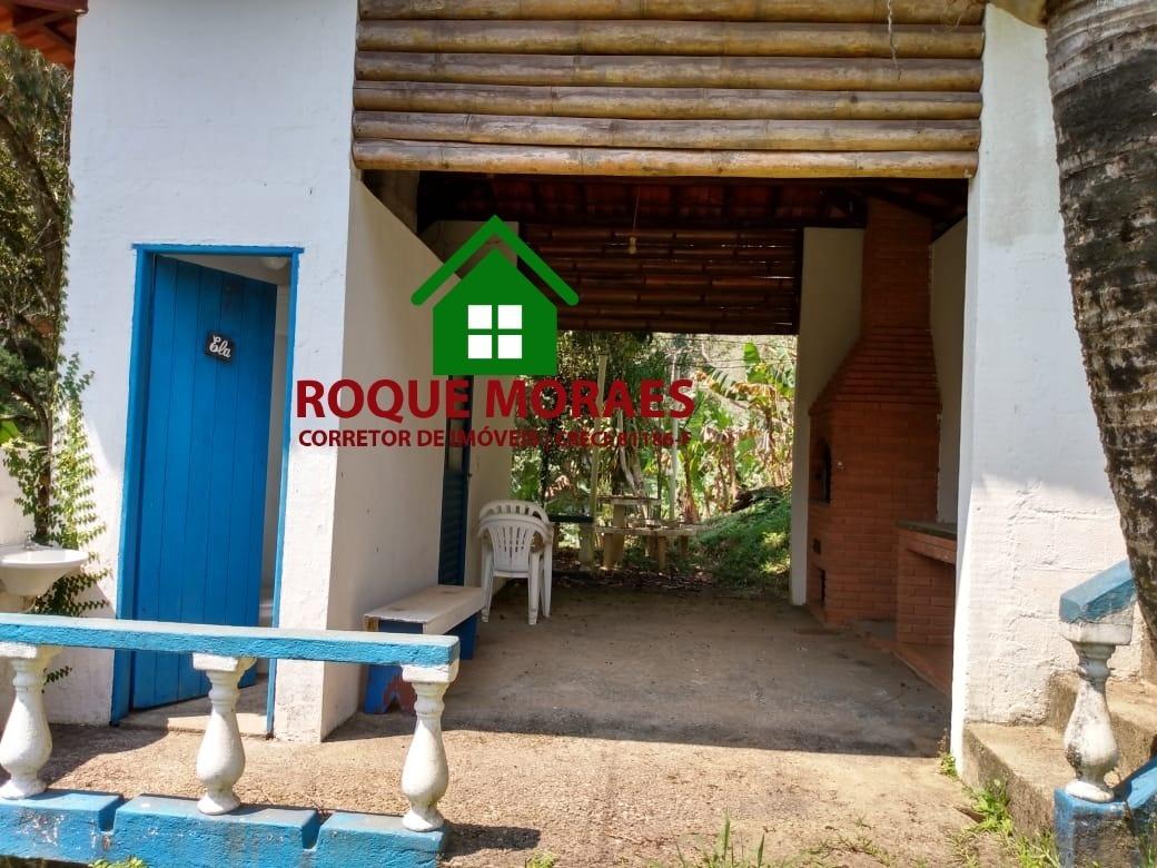 chácara em juquitiba-piscina -churrasqueira -ref:0147