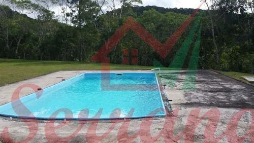 chácara em juquitiba piscina de vinil fácil acesso