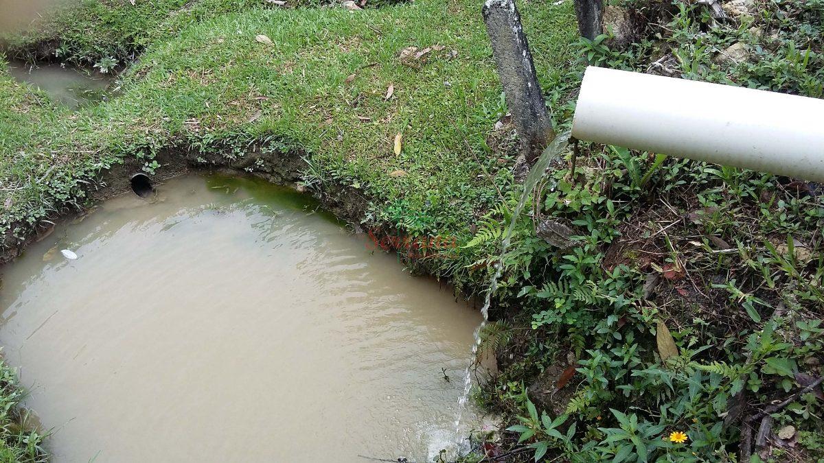 chácara em juquitiba rico em água excelente para lazer