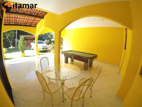 chacara em lameirão para venda é na imobiliarias itamar - st00027 - 32659158