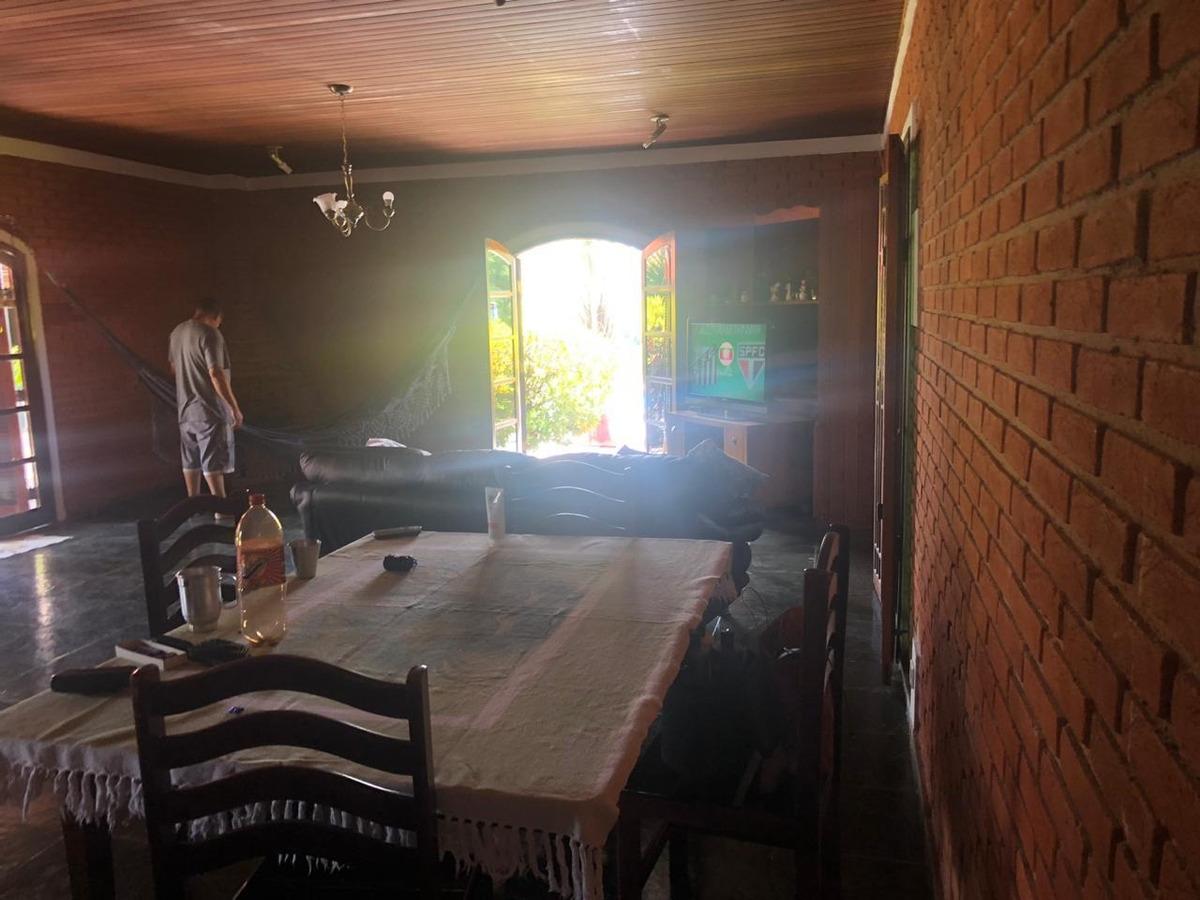 chácara em mairinque 20.000 m² - toda documentada