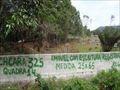 chácara em  mongaguá 80 mil aceita parcelar direto .