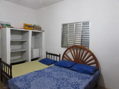 chácara em pedro de toledo, 2 dormitórios - ref 4409/p