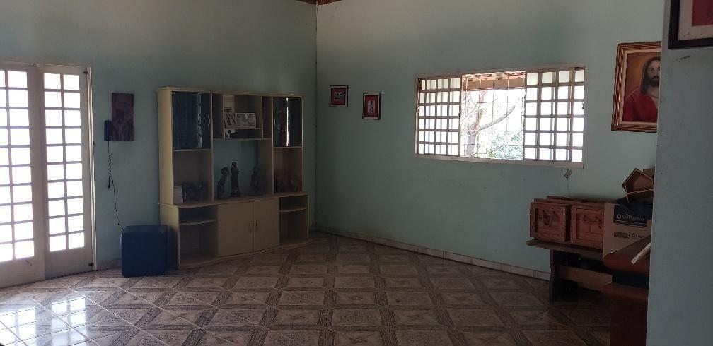 chácara em pinheirinho, itu/sp de 250m² 2 quartos à venda por r$ 780.000,00 - ch231330
