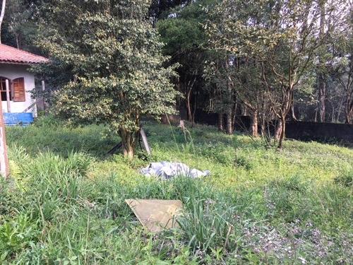 chácara em ribeirão pires - próximo ao centro