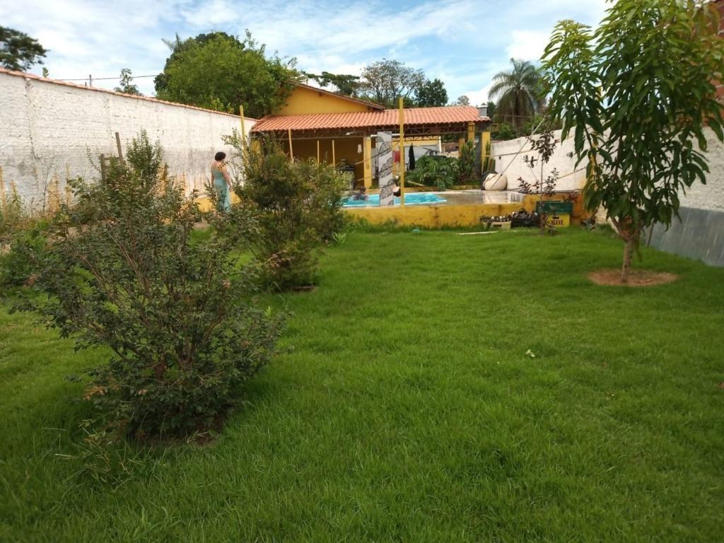 chácara em roseira, mogi guaçu/sp de 90m² 1 quartos para locação r$ 980,00/mes - ch425945