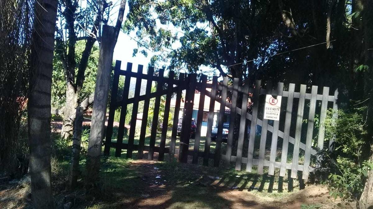 chácara em são roque  bairro mombaça