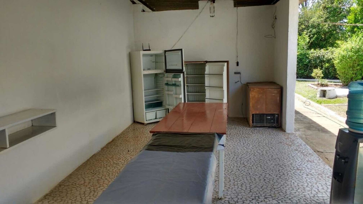 chácara em suzano - aluguel