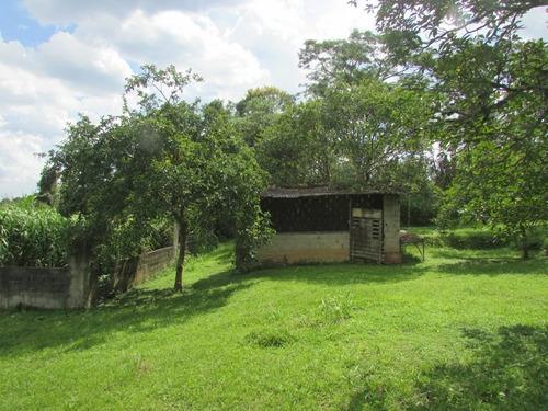 chacara embu guaçu - chácara/2.188 mts/03 dorm ref: 04315