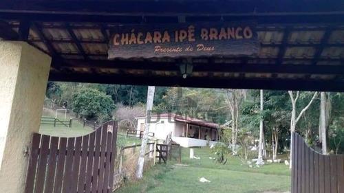chácara - excelente negócio - ch0380