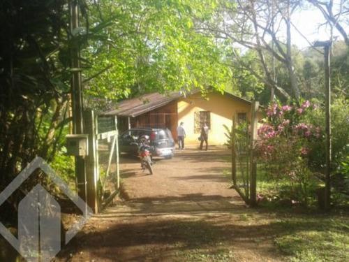 chacara - fazenda fialho - ref: 136348 - v-136348