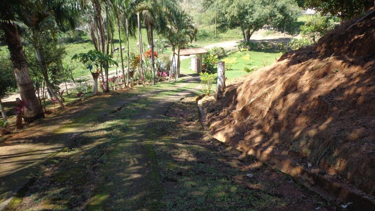 chacara fazenda são josé, em pedro de toledo. ref. c1681 s