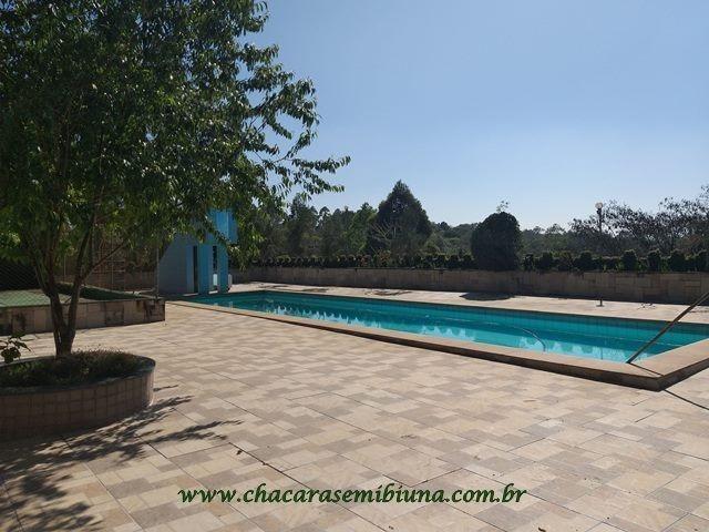 chácara formada - 2419 - castelo com 7.662 m², 6 suítes!