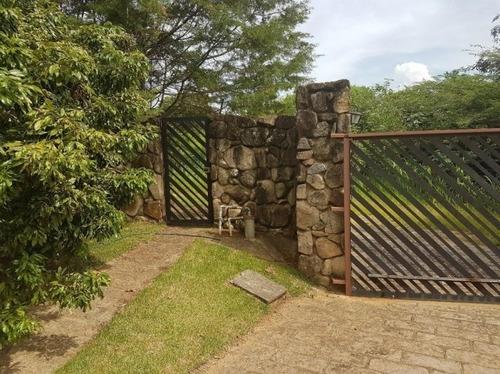 chácara formada - condominio rural em sousas - ch0080