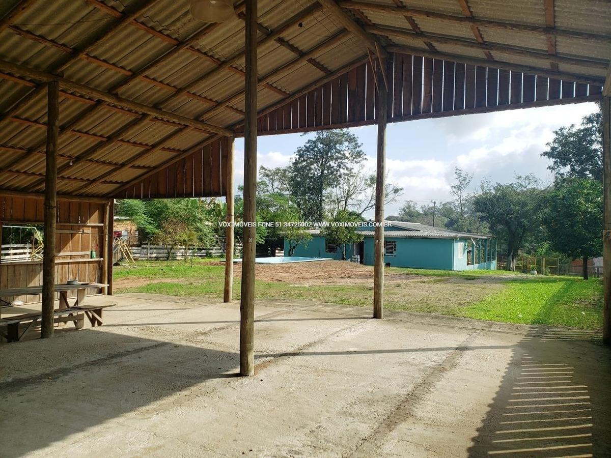 chacara - horto florestal - ref: 50586 - v-50586