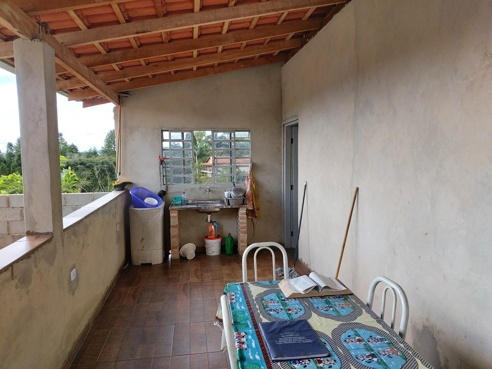 chácara ibiúna 1.000 mts 2 casas, piscina, galpão bom local