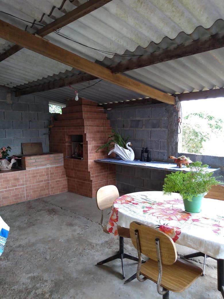 chácara ibiúna 1.000 mts casa 5 dormitórios boa localização