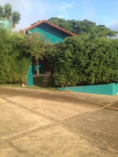 chácara ibiúna 4.000 m casa, piscina na represa, a/c permuta