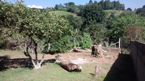 chácara ibiúna 4.800 mts casa, lago e ponar
