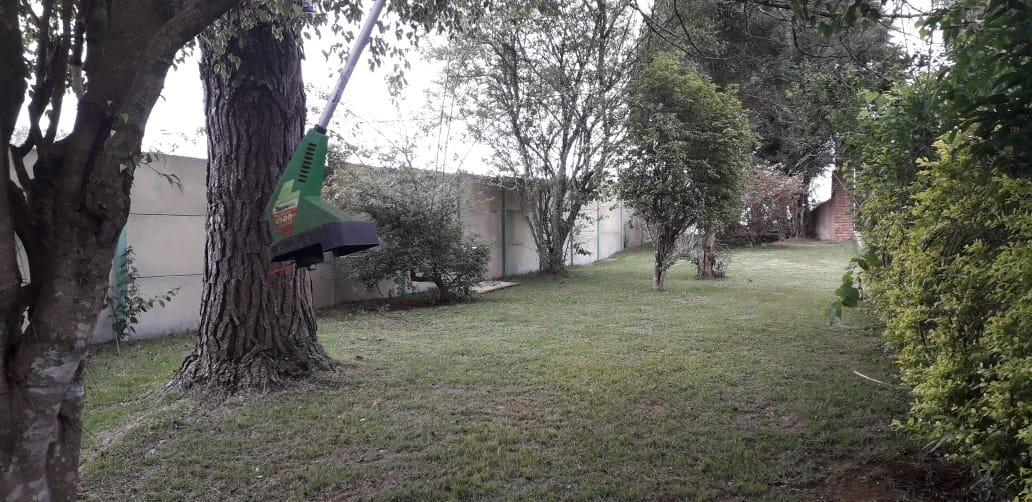 chácara ibiúna 800m casa pré madeira, piscina frente asfalto
