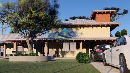 chácara ibiúna condomínio fechado  - bunjiro -- v-876