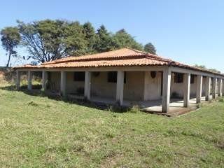 chácara itú - piscina/oportunidade/varanda/5 dorms/ref:03469