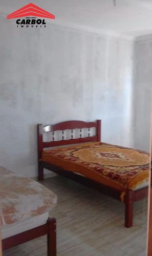 chácara ivoturucaia - 3 dorm. vende - permuta - 730124n