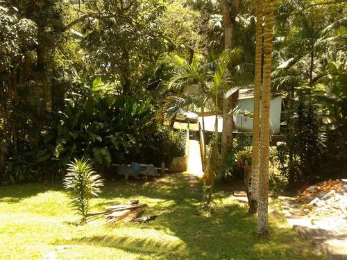 chacara - jardim club de campo - ref: 2013 - v-4197