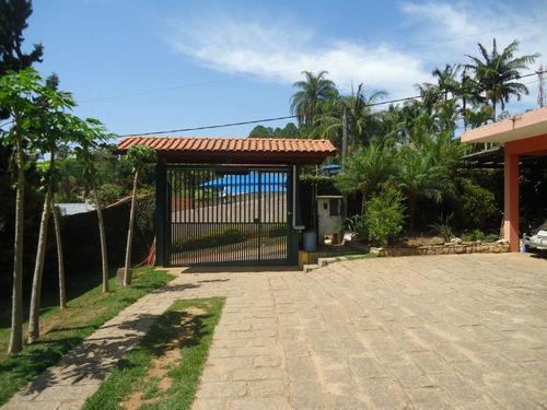 chácara - jardim do leste, itatiba/sp. - ch0124