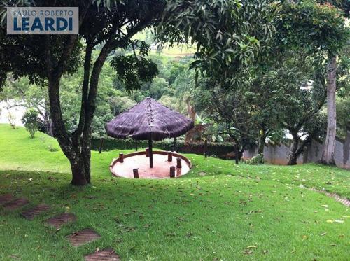chacara jardim santo antônio - arujá - ref: 450303
