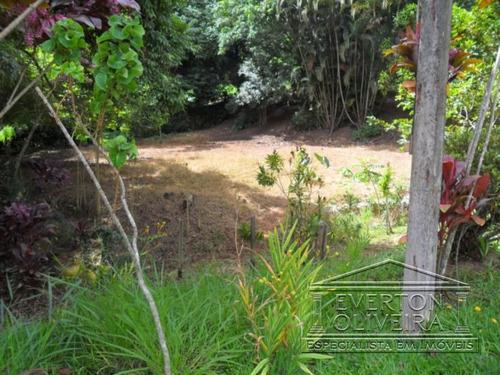 chacara - jardim santo antonio da boa vista - ref: 1568 - v-1568