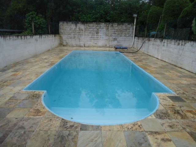 chácara juquitiba 2.600m com piscina e churrasqueira