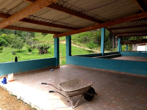 chácara- juquitiba / 4.700 m² / 200m da rodovia. ref: 0016