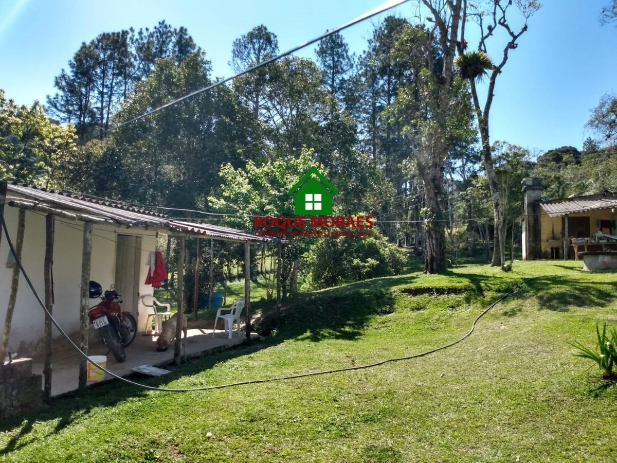 chácara juquitiba 5.212m² r$200.00 nascente- casa  ref 0136