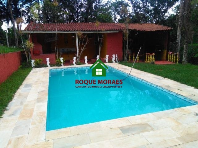 chácara juquitiba piscina pagamento facilitado .ref:0003