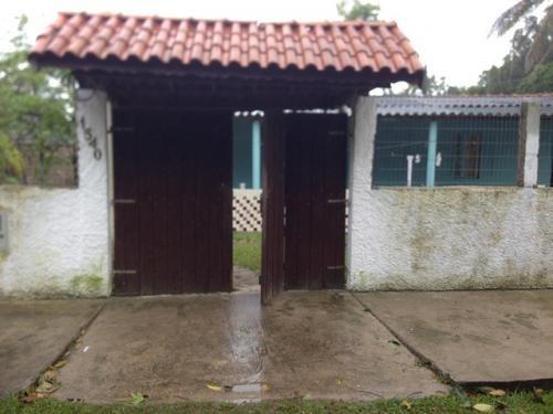 chácara localizada no bairro bopiranga,em itanhaém/sp