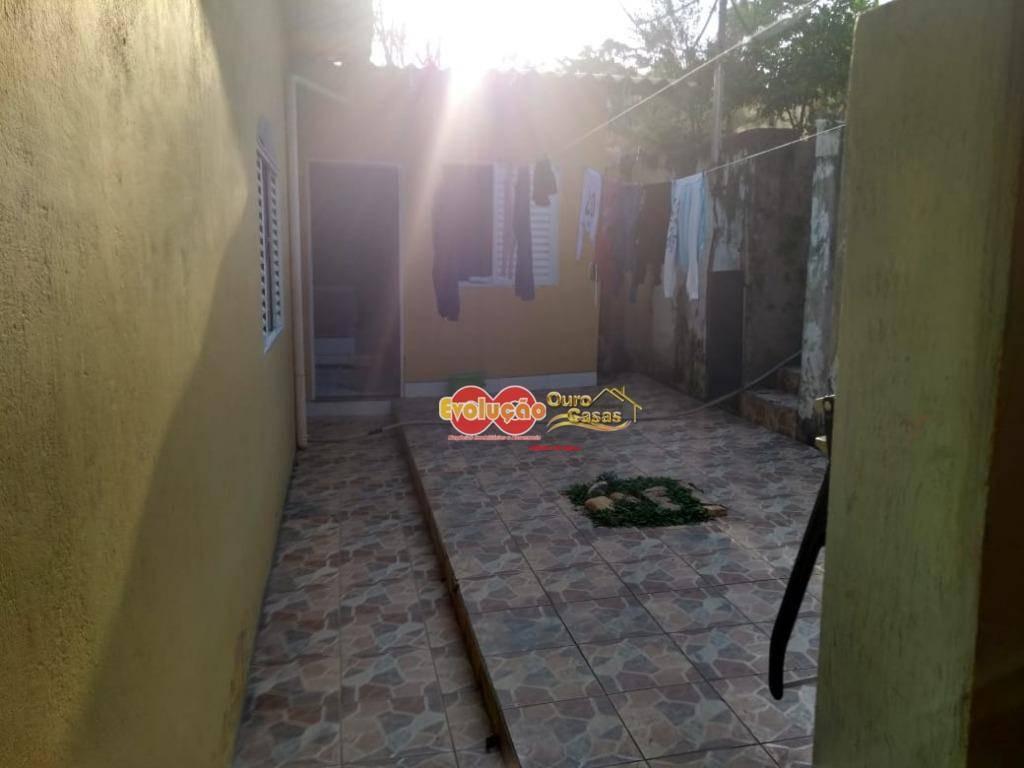 chácara - loteamento caminhos do sol - ch0719