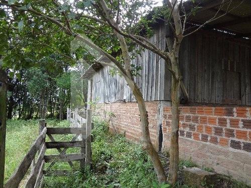 chacara - loteamento rural palermo - ref: 183132 - v-183132