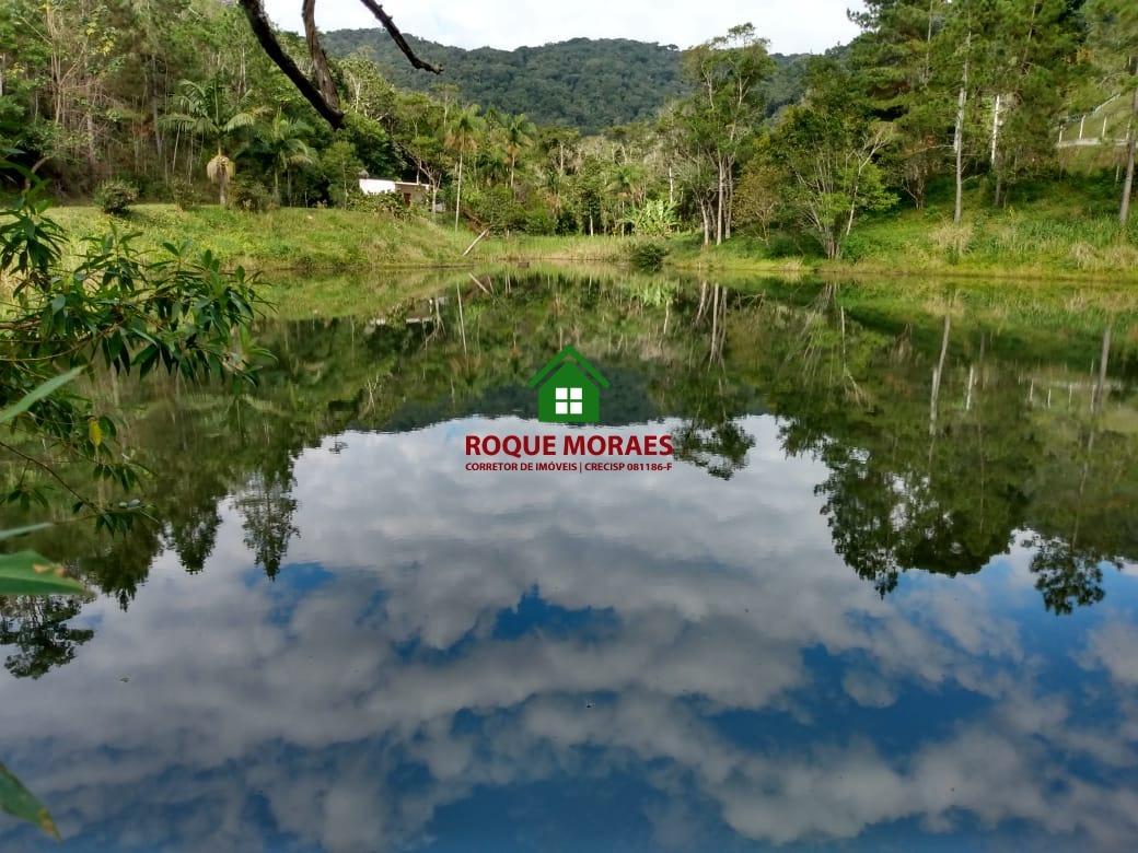 chácara miracatu/ juquitiba, com lagos e nascentes. ref:0073