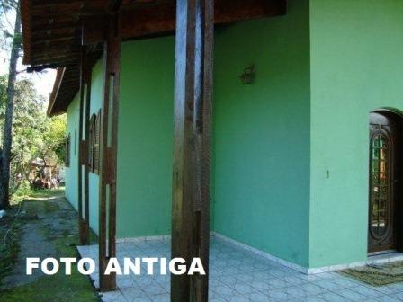chácara mobiliada no bairro bopiranga