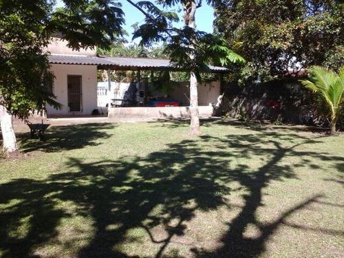 chácara murada com 2 quartos e 2 piscinas - ref 4318-p