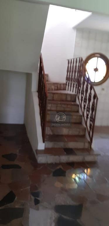 chácara na cidade com 3 dormitórios à venda, 1300 m² por r$ 1.275.000 - jardim boa vista - jundiaí/sp - ch0074