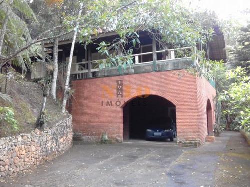 chácara na colônia escriturada - 523