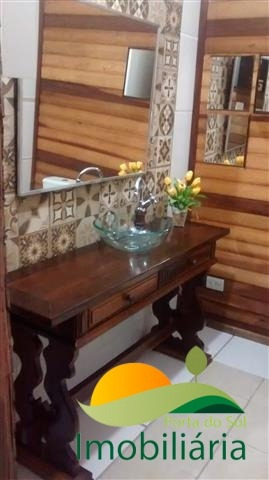 chácara na porta do sol com 04 suítes + casa de hóspedes - 97