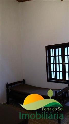 chácara na porta do sol com lindo bosque e aguá nos fundos - 170