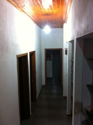 chácara na represa cond. fechado / joanópolis  /  ch-115