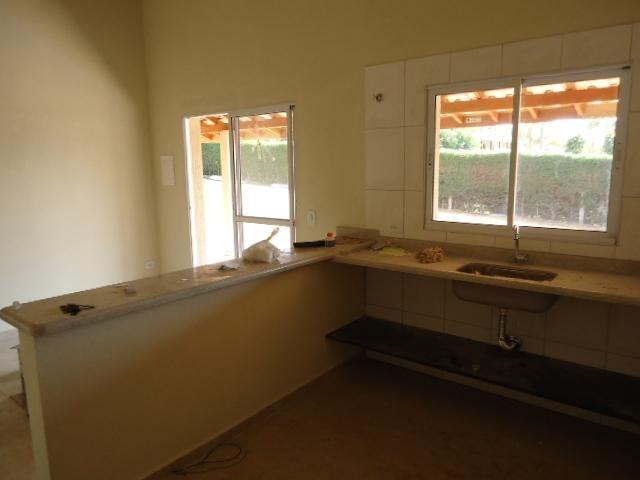 chácara na represa - condomínio fechado  ch-048