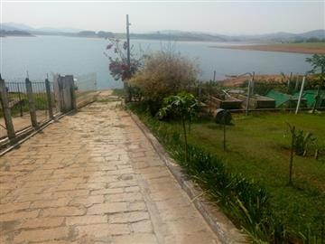 chácara na represa de bragança pé na água oportunidade !!!!!