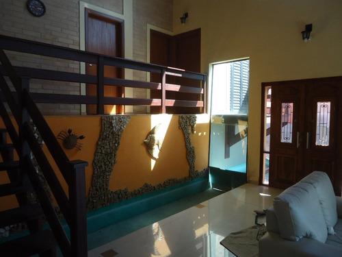 chácara na represa em condomínio fechado / piracaia - ch-080