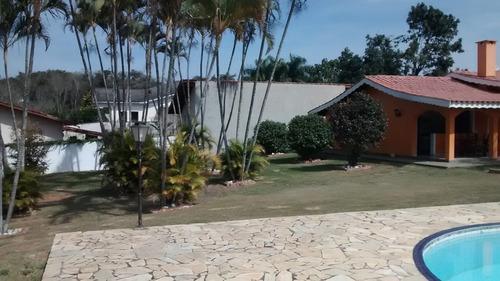 chácara na represa piracaia / condomínio fechado - ch-083